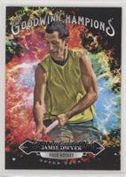Splash of Color - Jamie Dwyer