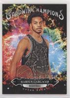 Splash of Color - Darius Garland