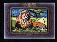 Tier 5 - Lion