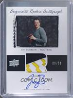 Joe Burrow #/99