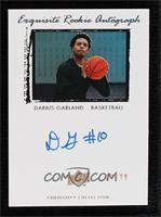 Darius Garland #32/99