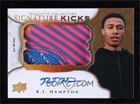 R.J. Hampton
