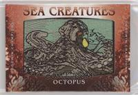 Tier 3 - Octopus