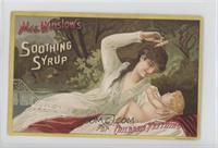 Mr.s Winslow's Soothing Syrup 1887