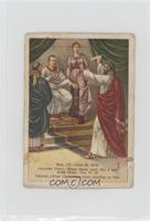 Paul Before the Roman Governor [PoortoFair]