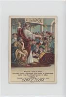 Paul Preaching to the Jews [PoortoFair]