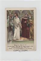 Jesus and the Sabbath [GoodtoVG‑EX]