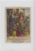 Jesus Condemned [PoortoFair]