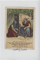 Elijah the Prophet [PoortoFair]