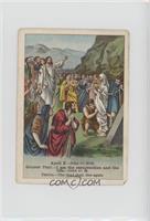 The Raising of Lazarus [PoortoFair]