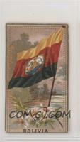 Bolivia [Altered]