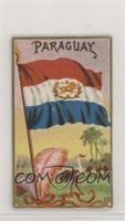 Paraguay [Altered]