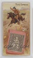 Pony Express [PoortoFair]