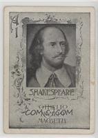 William Shakespeare [GoodtoVG‑EX]