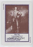 Blue Boy