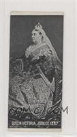 Queen Victoria, Jubilee 1887 [Good to VG‑EX]
