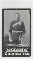 Major T. G. Kappey, R.M.A. [Altered]