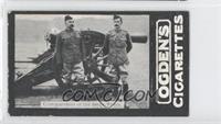 Commanders of the Siege Train [GoodtoVG‑EX]