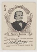 Andrew Johnson [GoodtoVG‑EX]