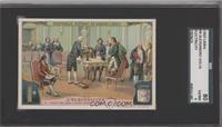 L'Electricite (Alessandro Volta) [SGC80EX/NM6]