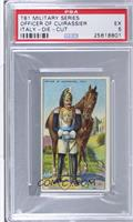 Cuirassiers, Italy [PSA 5]