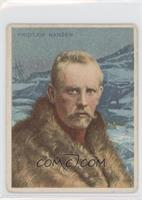 Fridtjof Nansen [Good to VG‑EX]