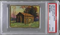 The Birthplace of Abraham Lincoln [PSA 2]