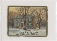 Van Cortlandt Mansion [GoodtoVG‑EX]