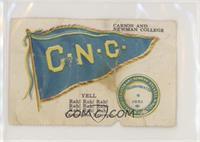 Carson and Newman College [NonePoortoFair]