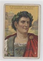 Alexander The Great [PoortoFair]