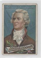 Alexander Hamilton [PoortoFair]