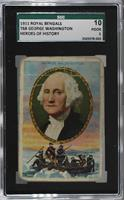 George Washington [SGC10POOR1]