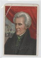 Andrew Jackson [Poor]