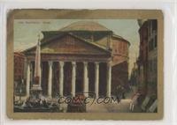 The Pantheon, Rome (Italy) [GoodtoVG‑EX]