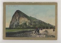 The Rock of Gibraltar (Spain) [GoodtoVG‑EX]