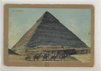 The Pyramids of Ghizah, Egypt [PoortoFair]
