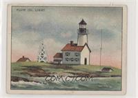 Plum Island Light [NonePoortoFair]