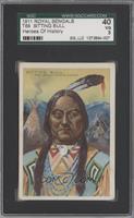 Sitting Bull [SGC40]
