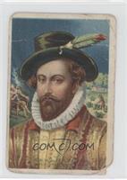 Sir Walter Raleigh [Poor]