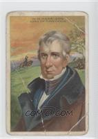 William Henry Harrison [Poor]