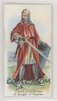 Knight of Stephen