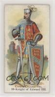 Knight of Edward III