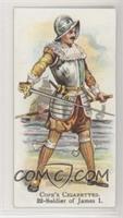 Soldier of James I