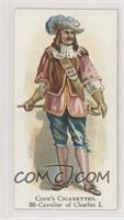 Cavalier of Charles I