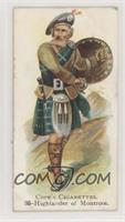 Highlander of Montrose