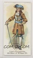 Officer of William III