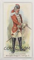 Light Dragoon, George I