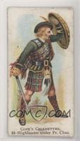 Highlander Under Pr. Chas. [NoneGoodtoVG‑EX]
