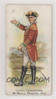 Heavy Dragoon, 1805 [NoneGoodtoVG‑EX]