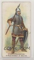 Foot Soldier of Harold [NoneGoodtoVG‑EX]